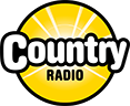 Country Radio logo